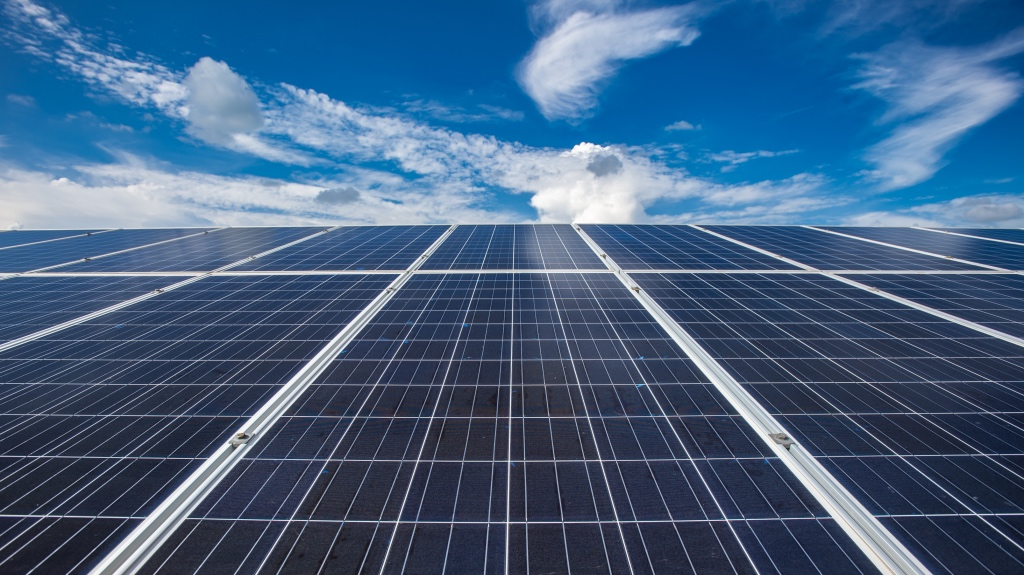 The ISA wants to deploy 1 terawatt of solar energy systems in the developing world by 2030.