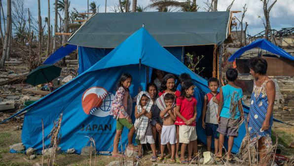 How Natural Disasters Affect The Philippines