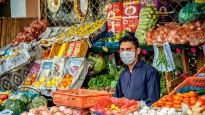 Small business in Asia and the Pacific have been hit hard by the pandemic. Photo: ADB